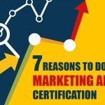 Marketing Analytics | 7 Reasons to do a Certification