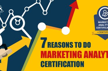 Marketing Analytics   7 Reasons to do a Certification