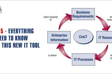 The COBIT 5 Cycle | Everything You Need to Know About This New IT Tool
