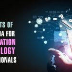 Here are the top 4 ways in which Six Sigma Benefits Information Technology Professionals