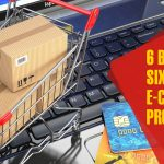 Here are top 6 uses and benefits of Six Sigma for an E-Commerce Professional