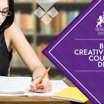 A Girl Starting with Creative writing | Best Creative Writing Course in Delhi