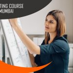 A professional working upon creative writing plan | Creative Writing Course in Navi Mumbai