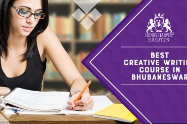 A student working | Best Content Writing Course in Bhubaneswar