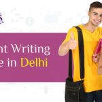 Students ready for Content Writing Services | Content Writing Service in Delhi