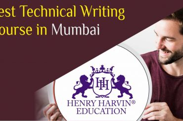 Technical Writing Courses | Henry Harvin