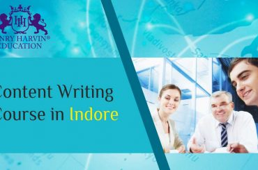 A Professional working upon his Content WritContent Writing Course in Indore | A Group of professionals workinging | Content Writing Course in Lucknow