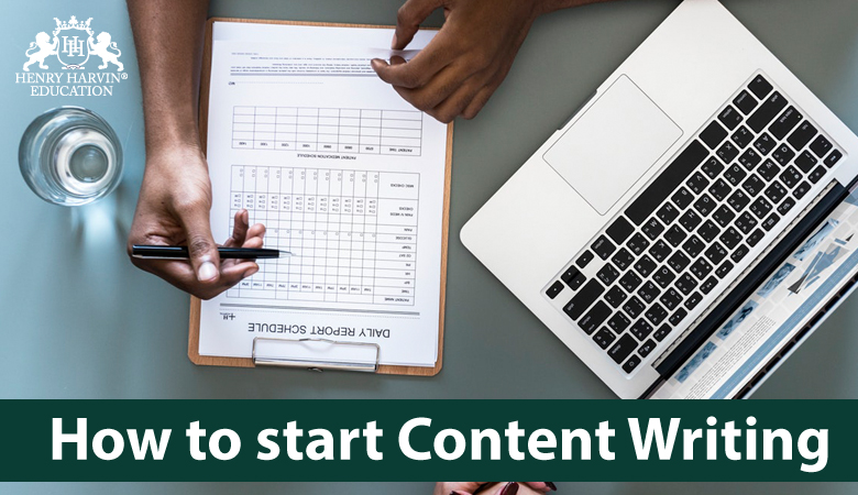 Ways to start Content Writing | How to Start Content Writing