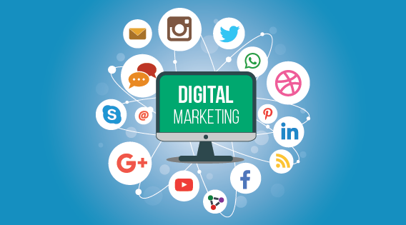 Top 20 Free Digital Marketing Courses to look for in 2020 - Henry ...