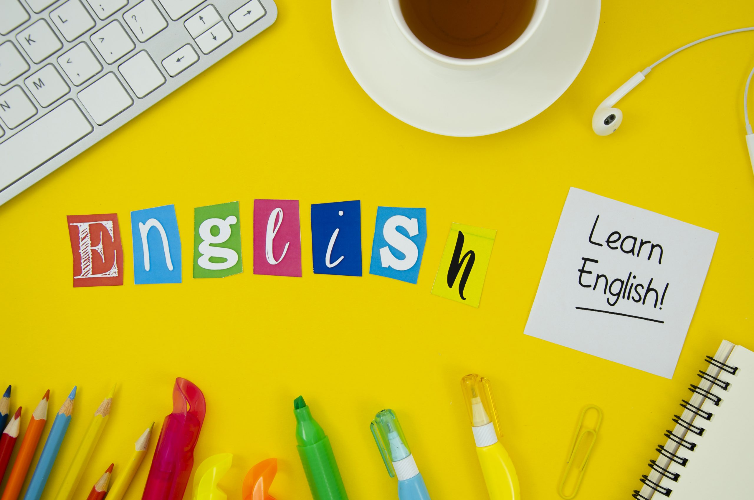 How To Teach English Language To Beginners- 10 Tips