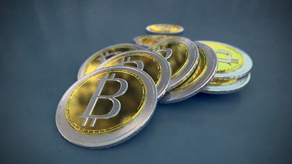 Bitcoin can be used for many purposes.