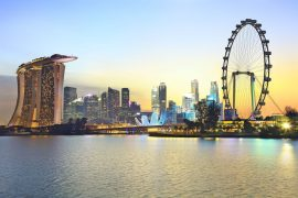 GST Certification Course - Singapore
