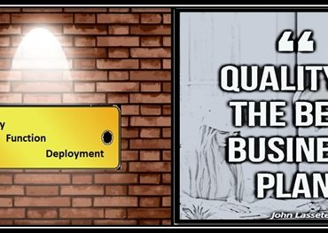 Quality Function Deployment: Quality is the Best Business Plan