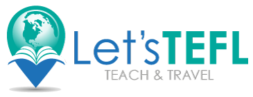 let's TEFL. Best TEFL course to take in 2020