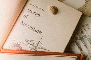 Stories of adventure have always been one of the most popular forms of creative writing