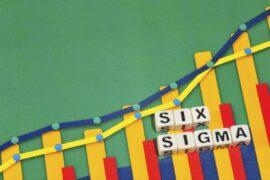 Six sigma certification