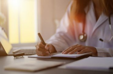medical writing course