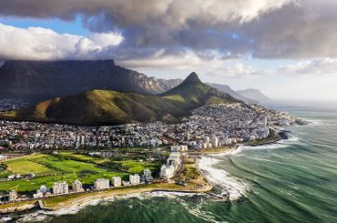 TEFL Certification in Cape Town