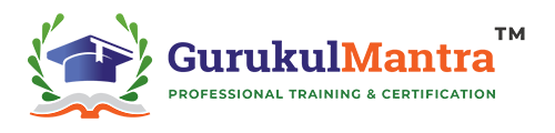 Gurukul mantra courses A scholarship hat over a book